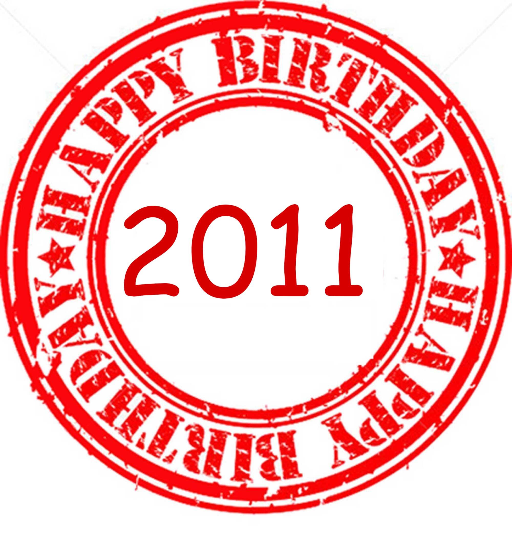 2011 regalos para mi cumpleaños
