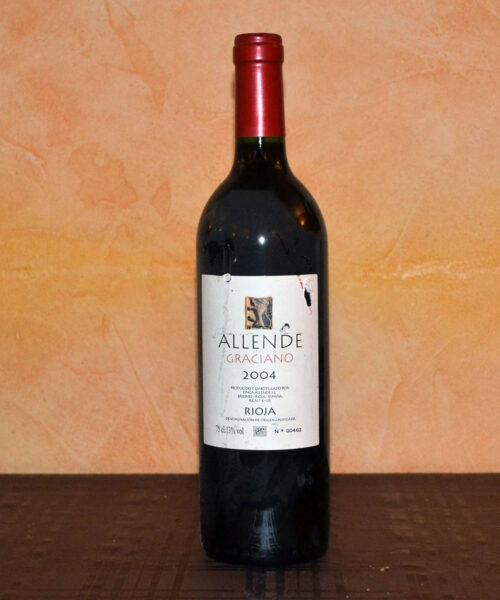 Allende Reserva 2005