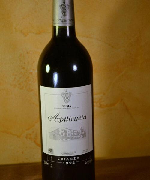 Azpilicueta Crianza 1994