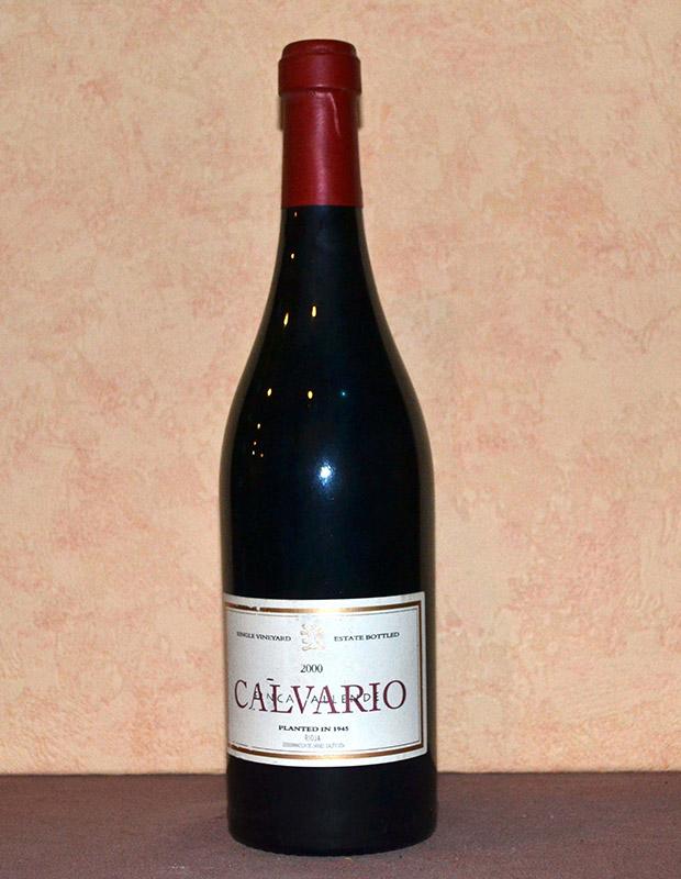 Calvario 2000