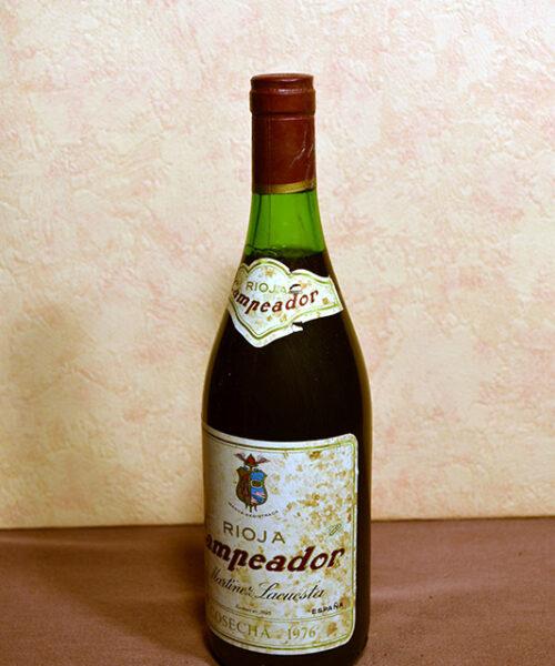 Rioja Campeador 1976