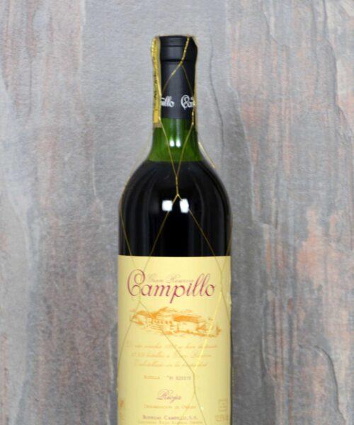 Campillo Gran Reserva 1978