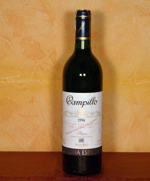 Campillo Reserva Especial 1994