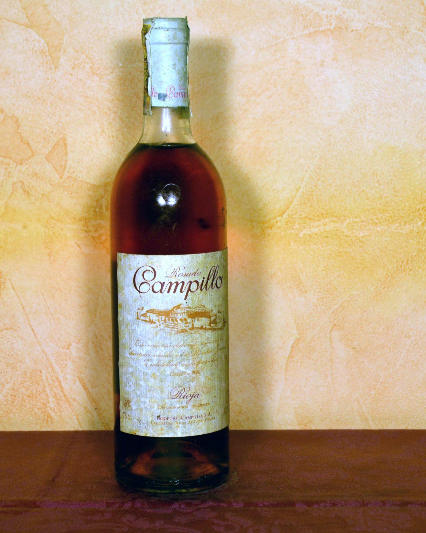 Campillo Rosado 1990