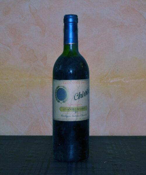 Chivite Coleccion 125 añada 1981