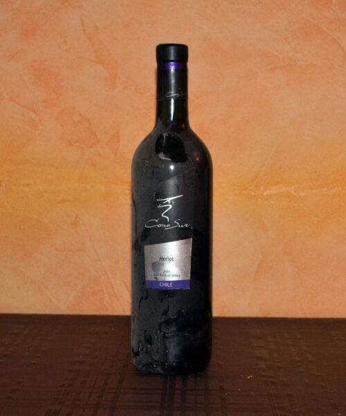 Cono Sur Merlot 2003