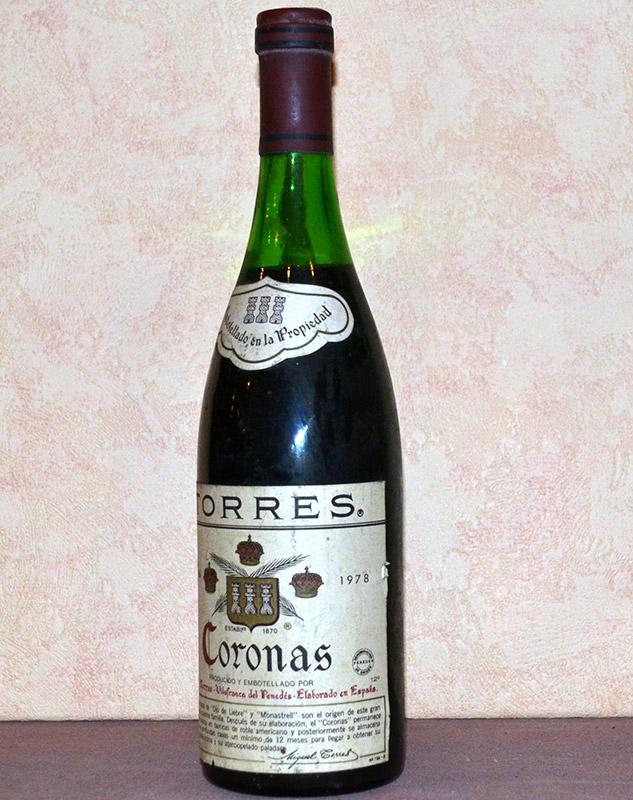 Coronas 1978