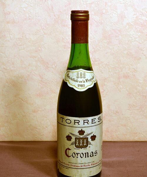 Coronas Torres 1985