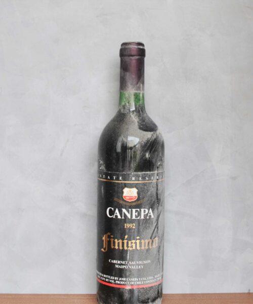 Canepa Finisimo Mapei 1992