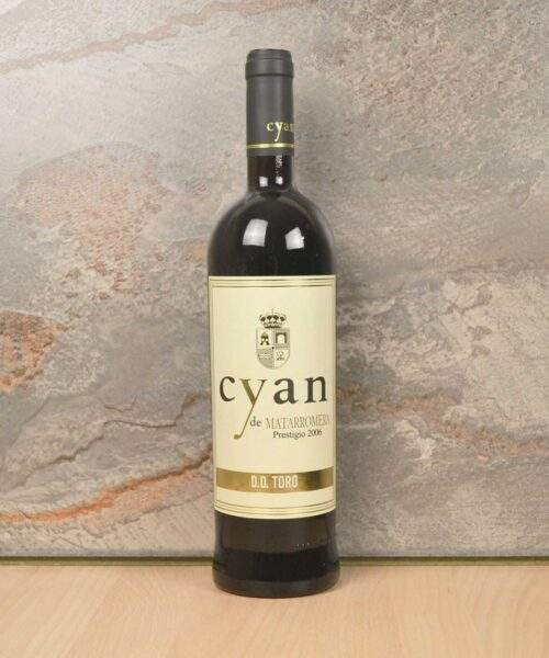 Cyan 2006