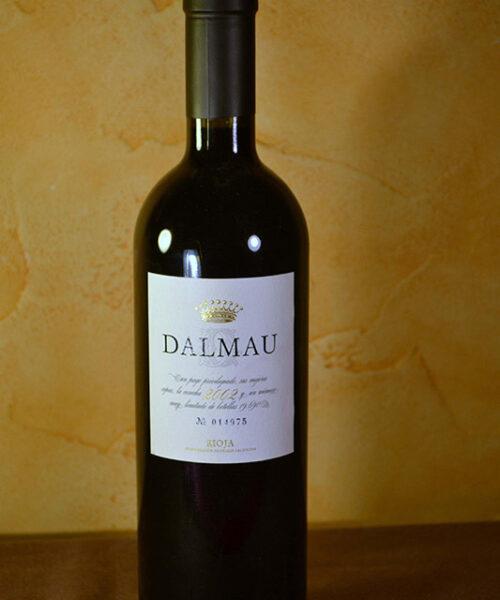 Dalmau Reserva 2002
