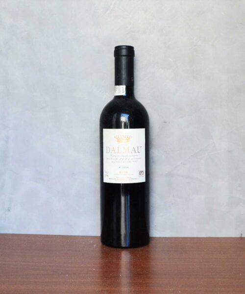 Dalmau 2001