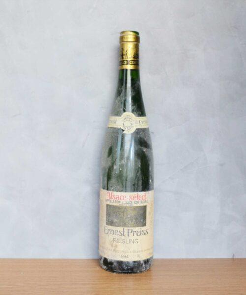Ernesst Preiss 1994