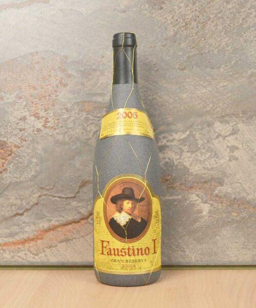 Faustino I Gran Reserva 2005