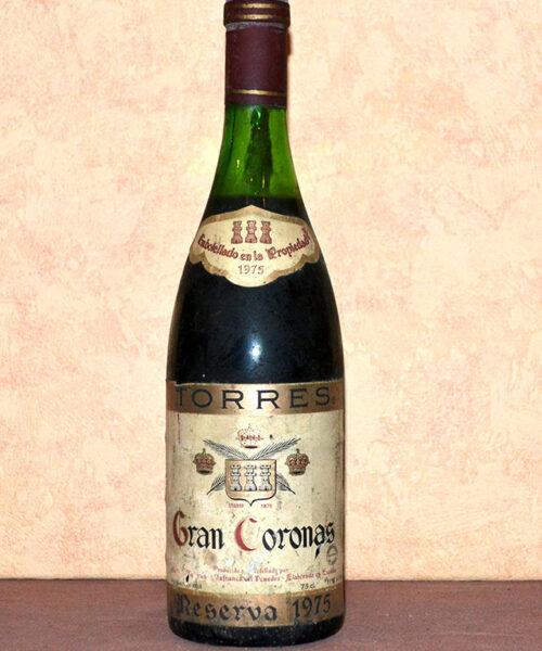 Gran Coronas Reserva 1975