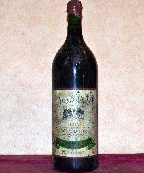 Gran Reserva 904 magnum 1985