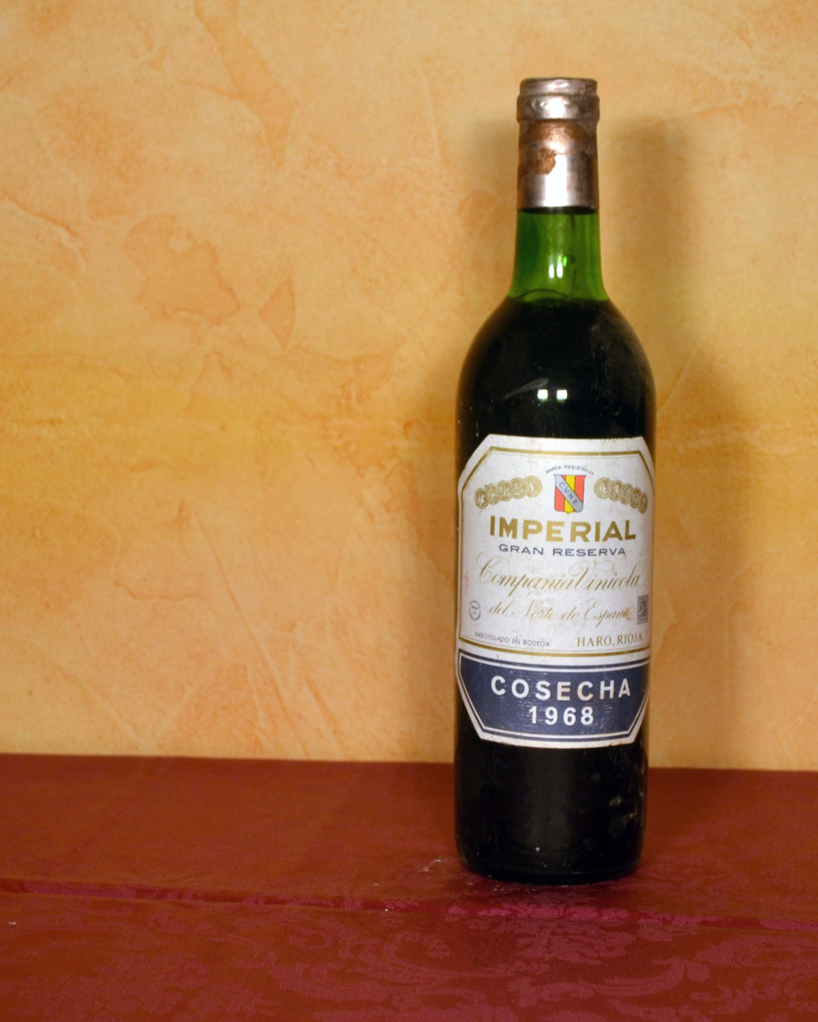 Imperial Grand Reserve 1968