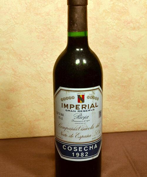 Imperial Grand Reserve 1982 Magnum