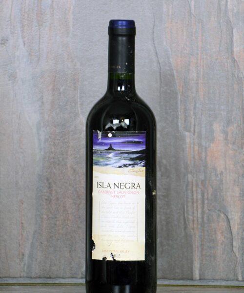 Isla Negra Tinto de Chile 2003