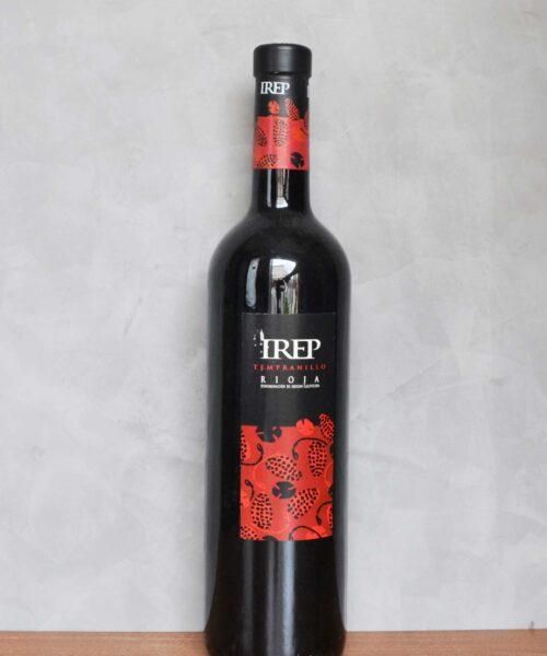 Irep tempranillo 2003