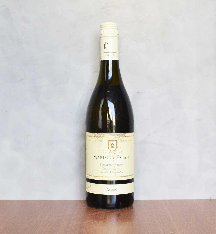 Marimar Acero Chardonnay 2014