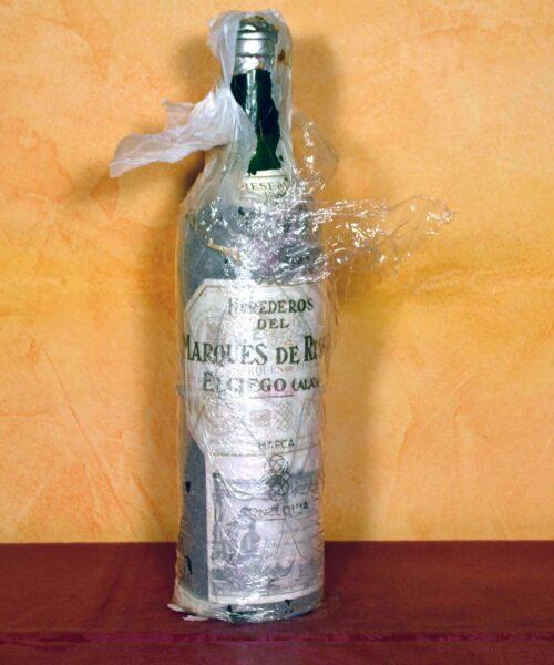 Marques de Riscal reserva 1944