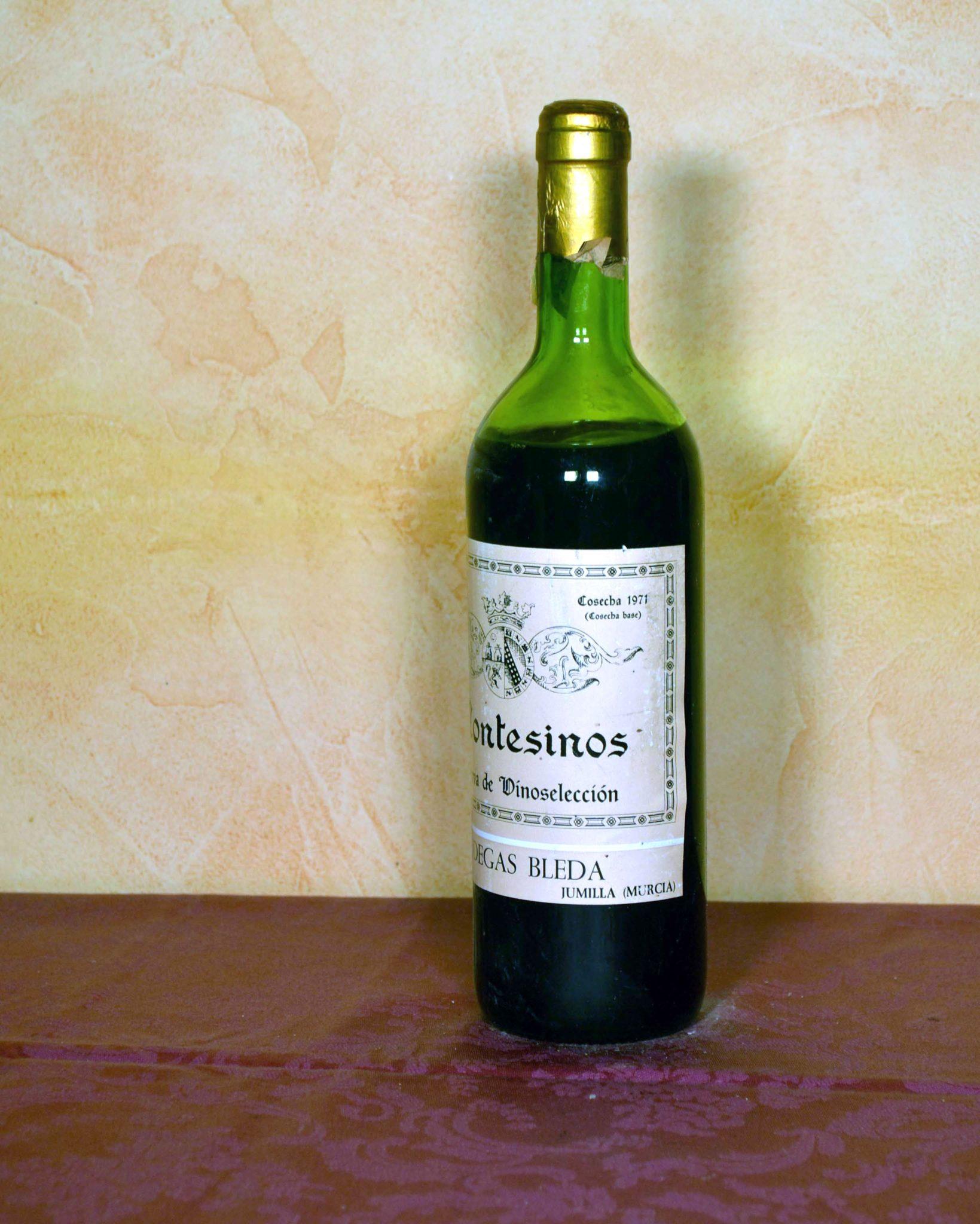 Montesinos Bleda 1971