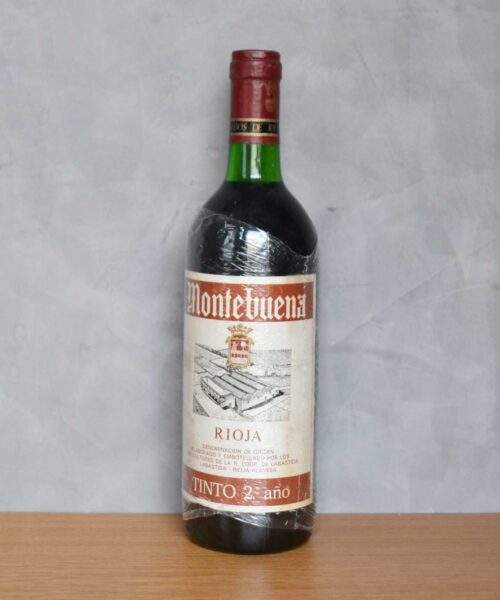 Montebuena 1983