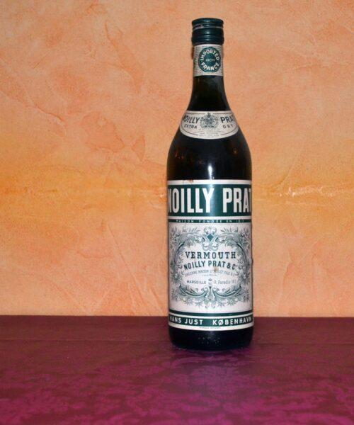 Noilly Prat Extra Dry 1960s