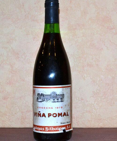 Viña Pomal 1975