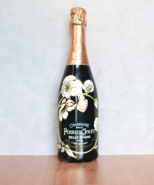 Perrier-Jouët Belle Epoque 1996