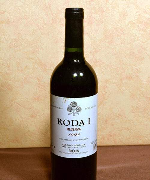 Roda Reserva 1994