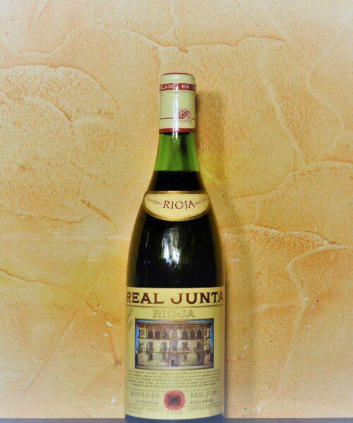 Rioja Royal Board 1985