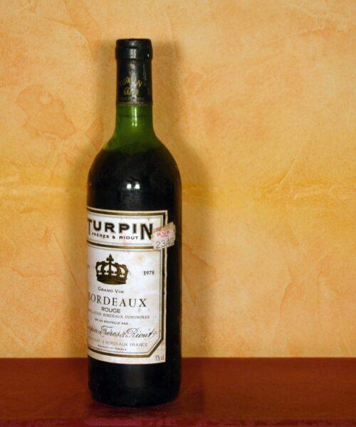 Turpin Freres & Riout 1978