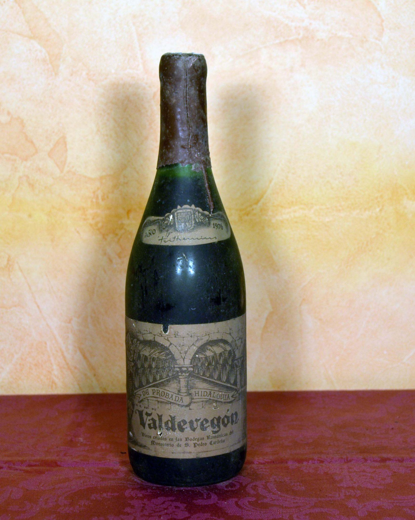 Valdegón Romanicas Vintage 1976