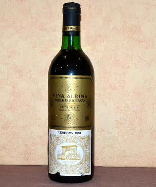 Vineyard _Albina-reserve_ 1981ia.es