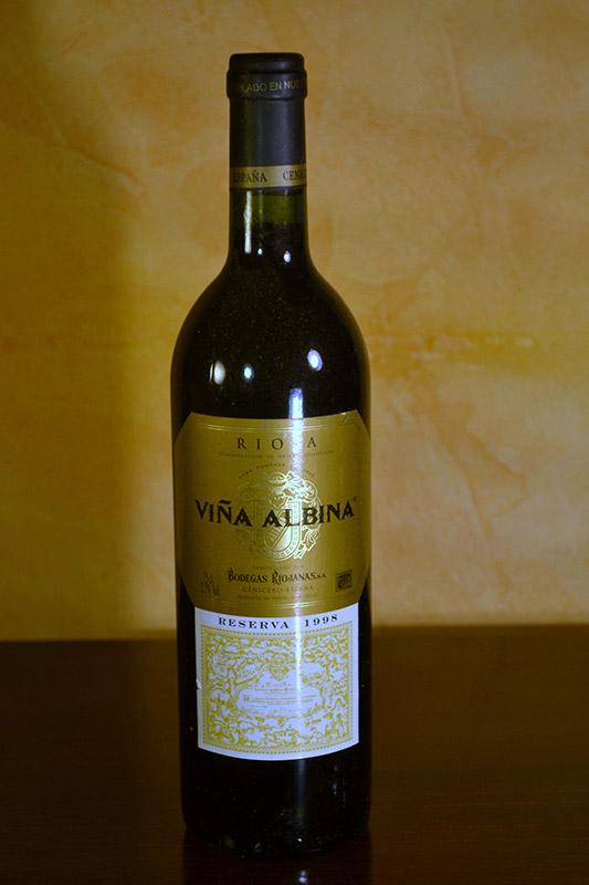 Viña_Albina_Reserva_1998