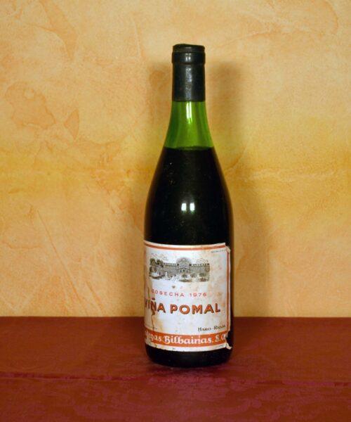 Viña Pomal 1976