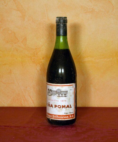 Viña Pomal 1978