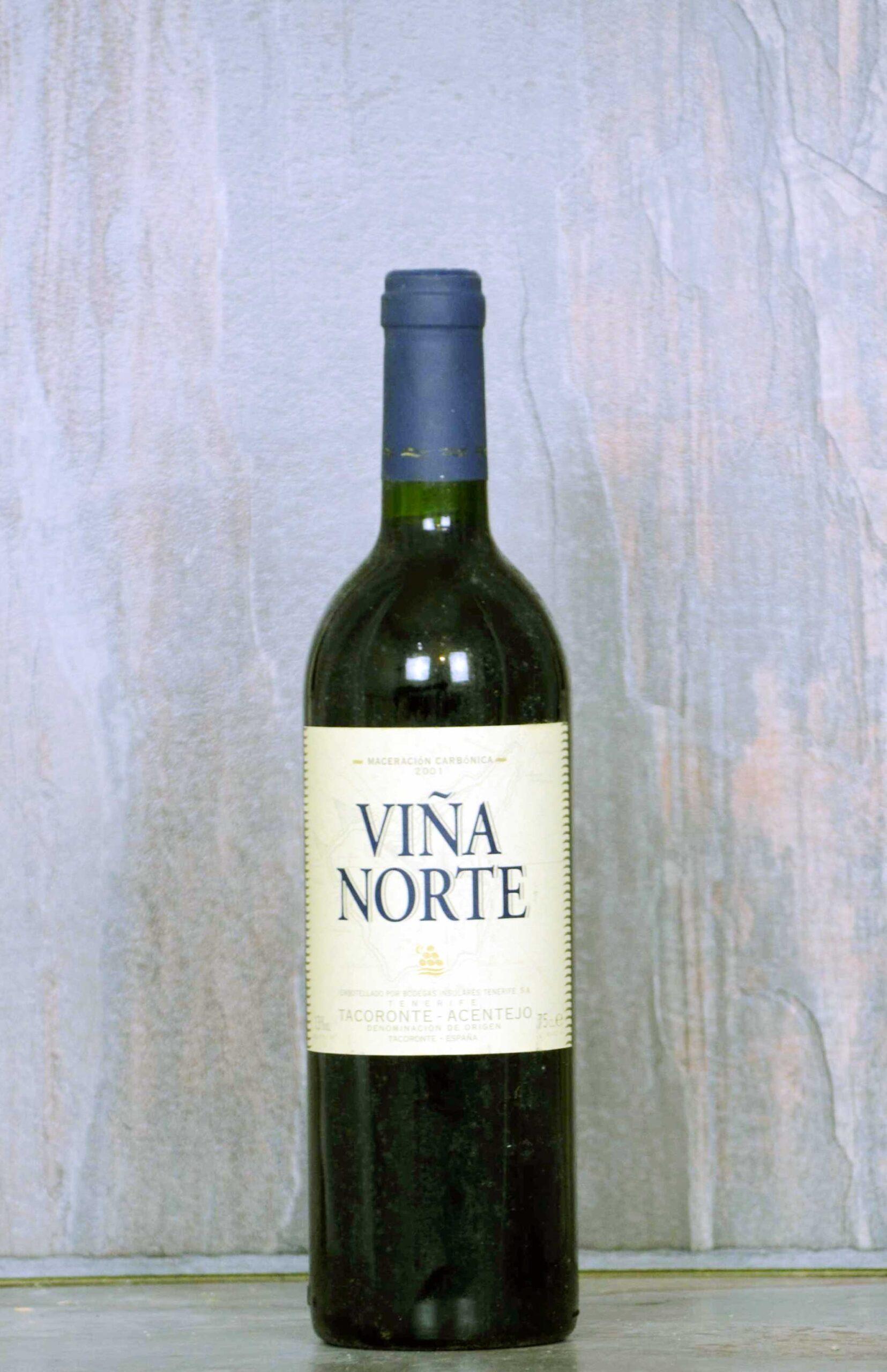 Viña Norte 2001