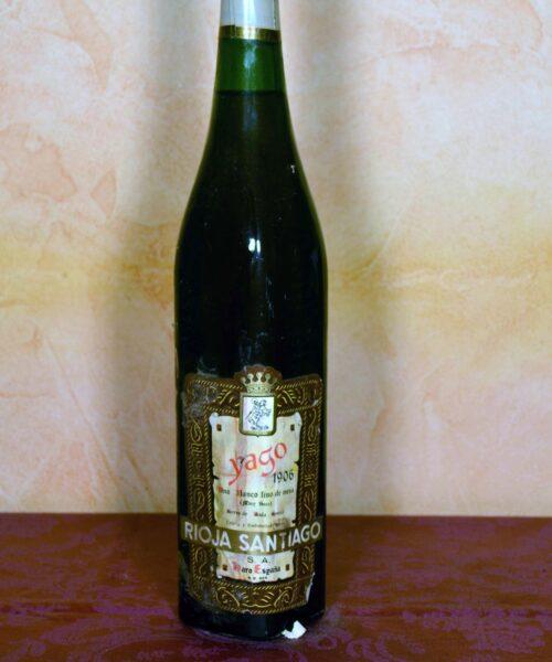 Yago Rioja Santiago Blanco 1906