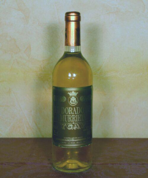 El Dorado blanco 1992