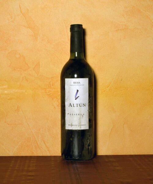 Altun Reserva 1997