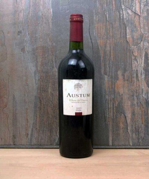 Austum 2005