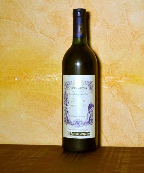 Bacchanalia Reserva Privada 1994 Rioja Tuhistoria.es