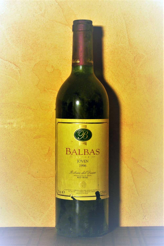 Balbas 1996