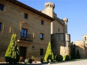 bodegas castillo de sajazarra