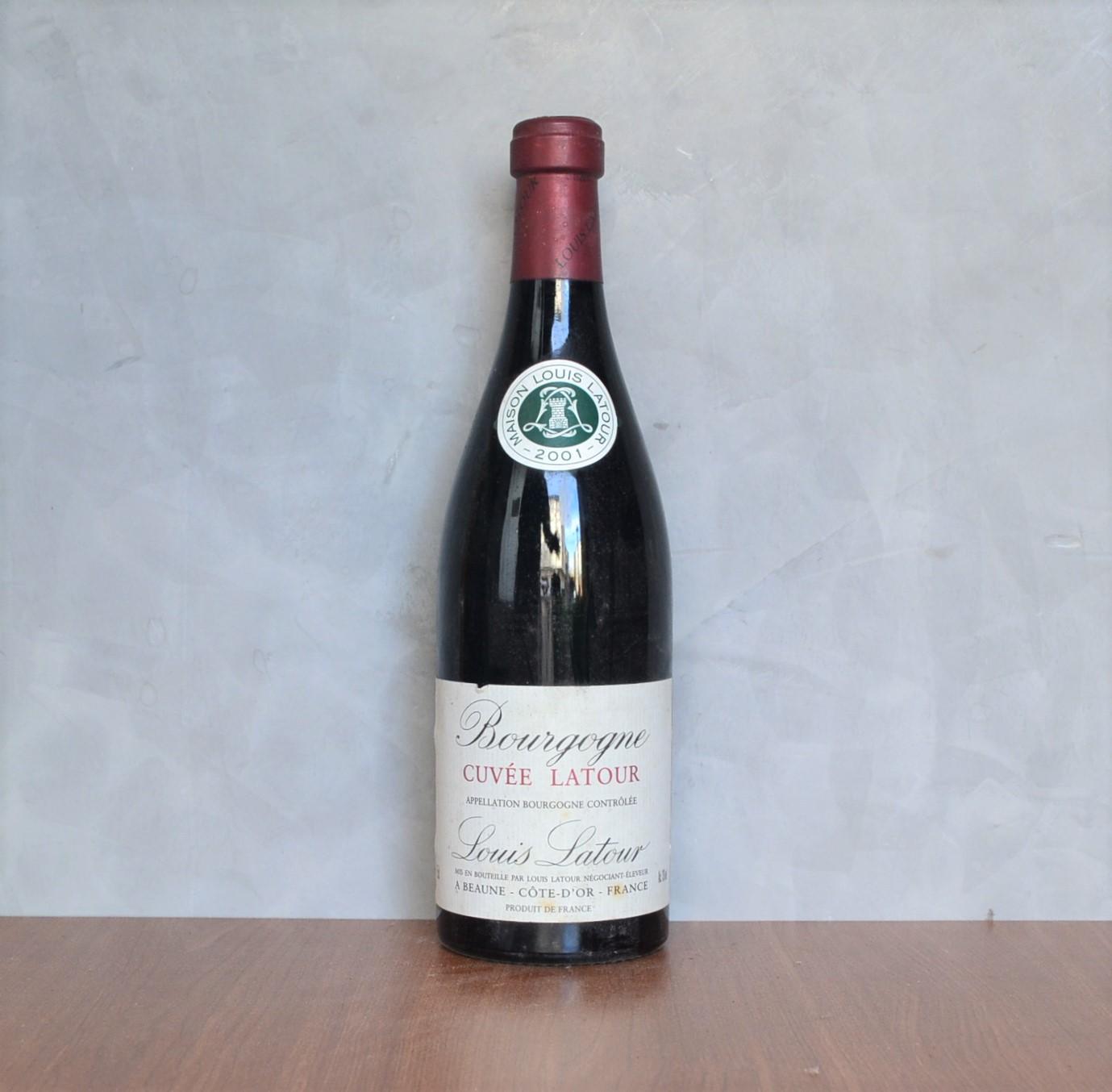 Louis Latour Cuvée Latour 200
