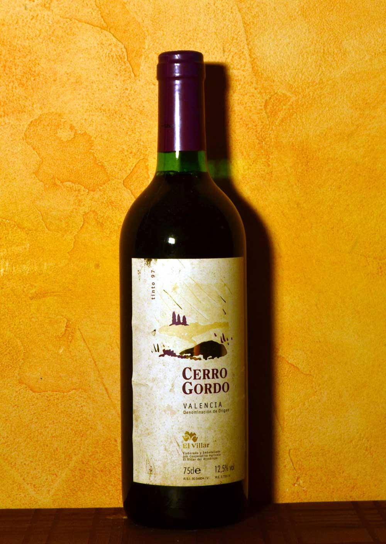 Cerro Gordo 1997