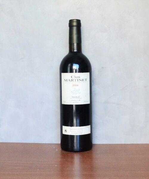 Clos Martinet 2004